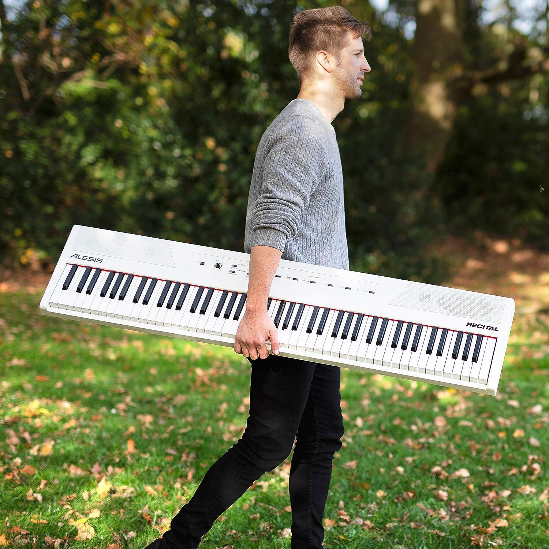 Best Digital Piano Under $300- Foldable Digital Piano