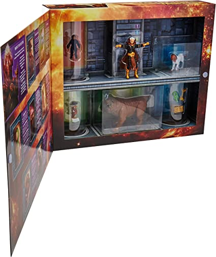 """Marvel Legends 3.75/"""" Series THE COLLECTOR Figure SDCC The Collector/'s Vault"""