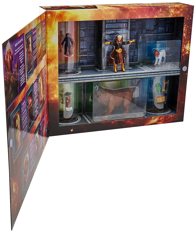 Marvel Legends 10 cm Actionfiguren-Set The Collector´s Vault SDCC 2016