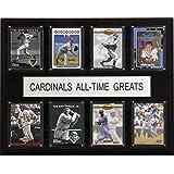 Amazon Com St Louis Cardinals Door Mat Sports Fan