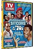 TV Guide Spotlight Groundbreaking Sitcoms of the '70s