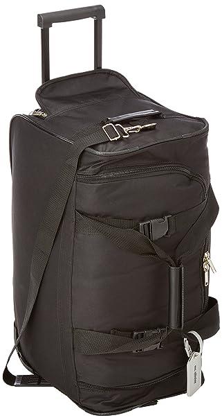 Mc Allister Travelsystem Reisetasche Mit Rolen Trolley Sporttasche