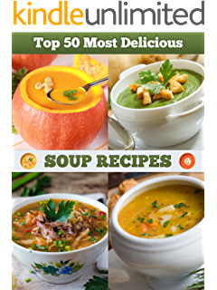 The Carrot Cookbook: Top 50 Most Delicious Carrot Recipes (Recipe Top 50s Book 125)