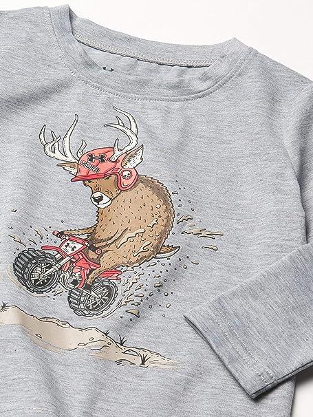 Under Armour boys Ua Dirt Bike Deer Set