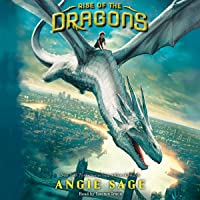 Rise of the Dragons, Book 1