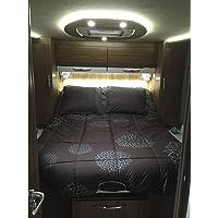 Lit tout fait / Prêt-à-dormir Cosy 150 x 200 lit central