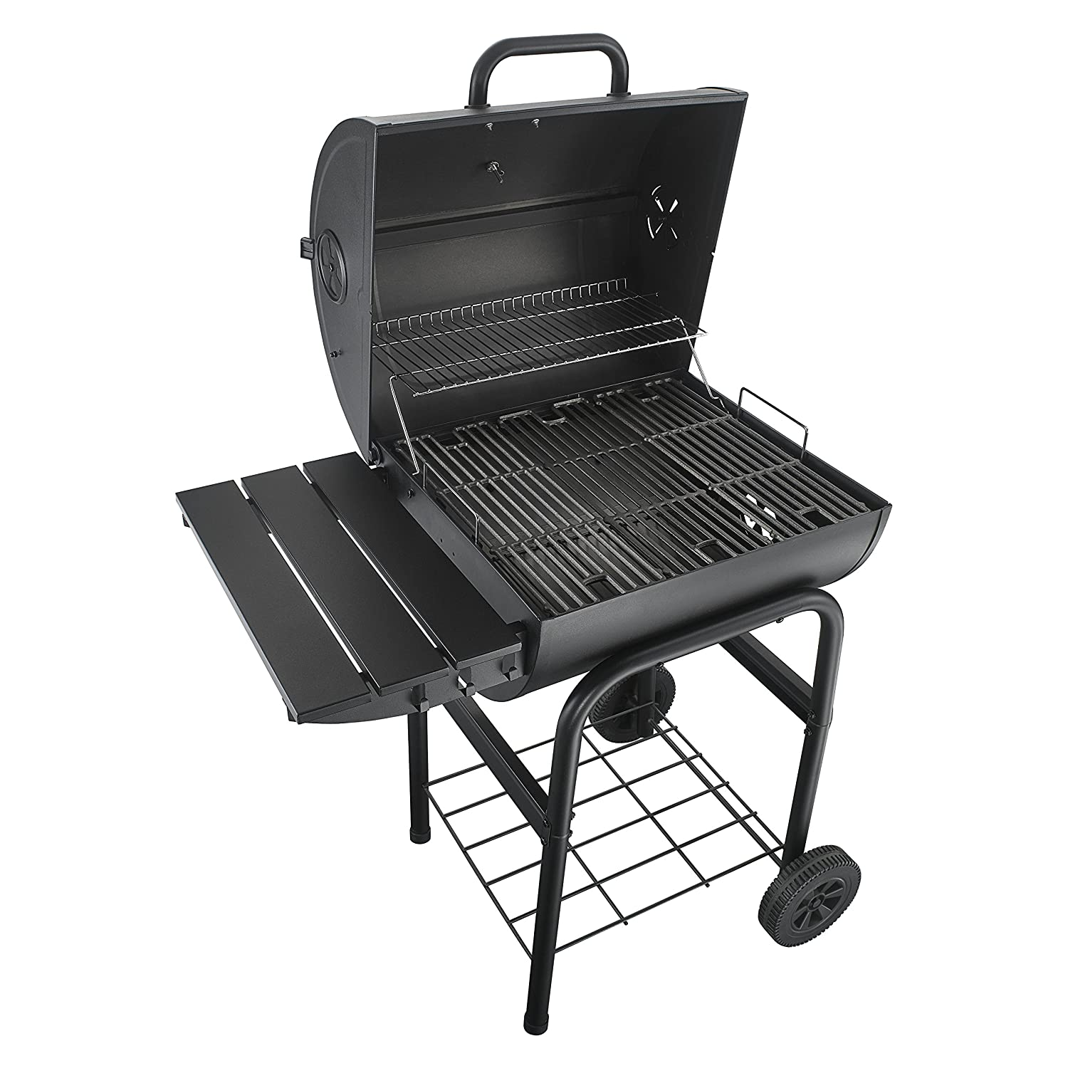 Char-Broil American Gourmet 24-inch Charcoal Grill