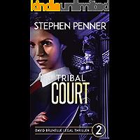Tribal Court (David Brunelle Legal Thriller Series Book 2)