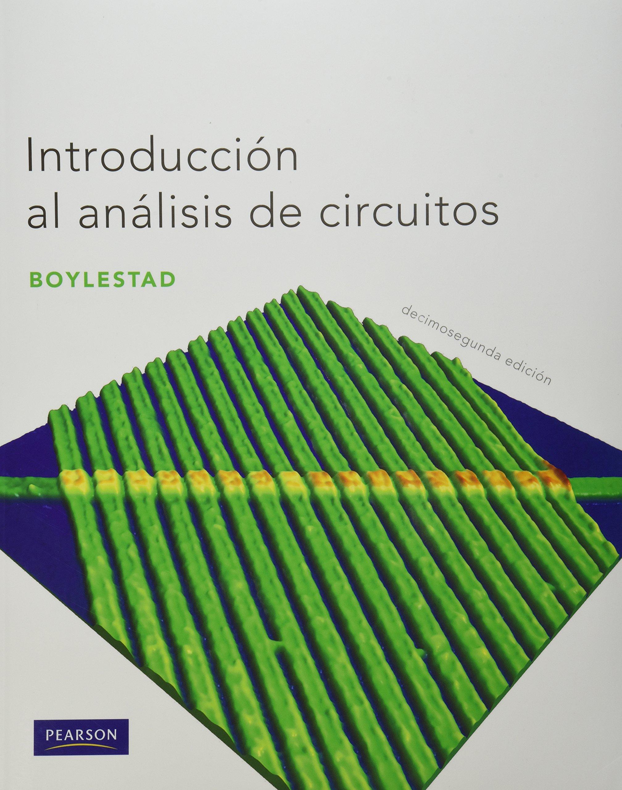 introduccion al analisis de circuitos boylestad