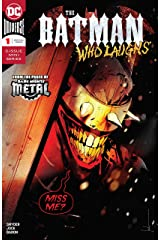 The Batman Who Laughs (2018-2019) #1 Kindle Edition