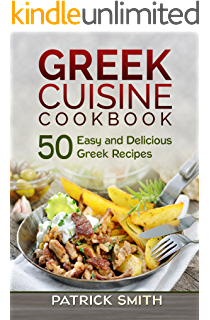 Quick and easy traditional greek recipes