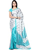 Mrinalika Fashion Crepe Saree (Jpq5724B Saree_Grey)