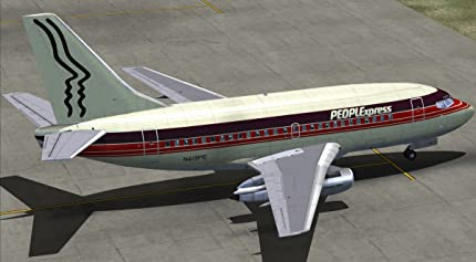 Amazon com: 737 Professional - 737-100 Expansion Pack [Download