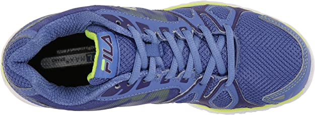 Fila Sombra Sprinter Las Zapatillas de Running: Amazon.es: Zapatos ...