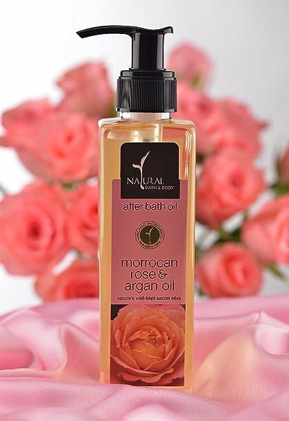 rose argan
