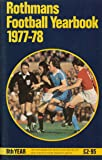 Rothman's Football Yearbook 1977-78