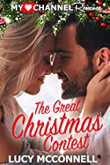 The Great Christmas Contest: A MyHeartChannel Romance Kindle Edition