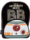 Boys Star Wars Backpack | BB8 Astromech Droid Bag
