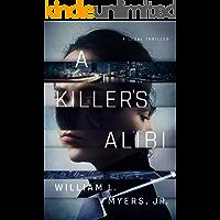 A Killer's Alibi (Philadelphia Legal)