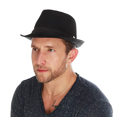 313eb4d21ee The Collection Of The Best Trilby Hats For Men In 2018 - The Best Hat