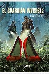 El guardián invisible - La novela gráfica (Trilogía del Baztán (Cómic) nº 1) (Spanish Edition) Kindle Edition