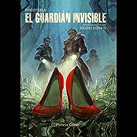 El guardián invisible - La novela gráfica (Trilogía del Baztán (Cómic) nº 1) (Spanish Edition)