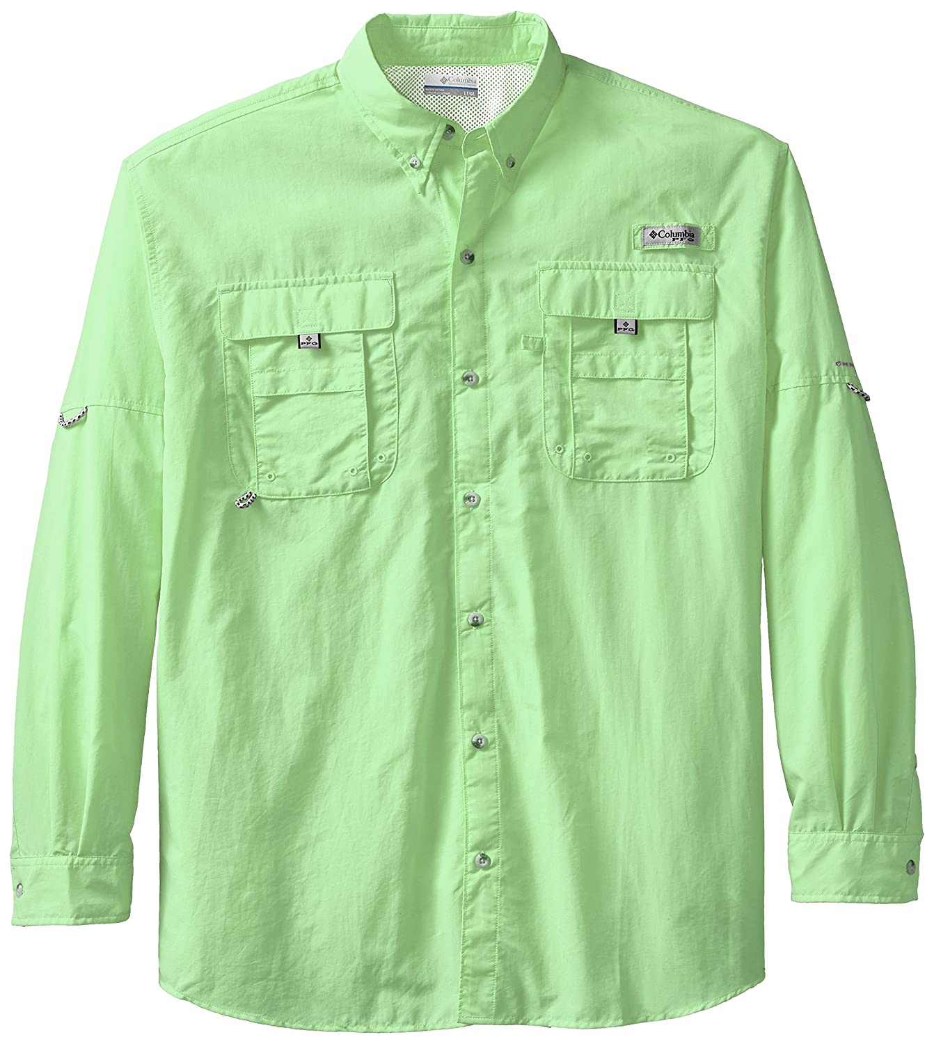 Amazon.com: Columbia Sportswear Men's Big-Tall Bahama II Long Sleeve Shirt:  Sports & Outdoors