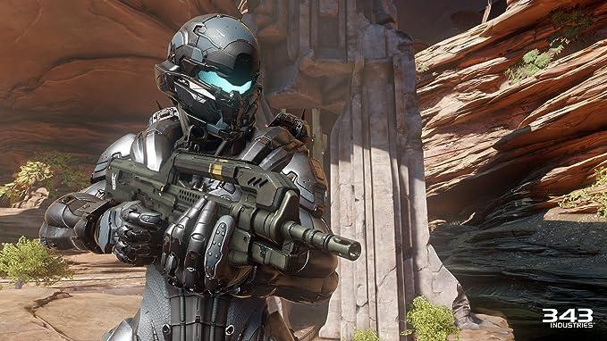 Halo 5 matchmaking ingiusto Qual è la differenza tra datazione esclusivamente ed essere fidanzato fidanzata