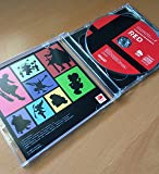 Super Smash Bros. for Nintendo 3DS Wii U OST CDs - A Smashing Soundtrack