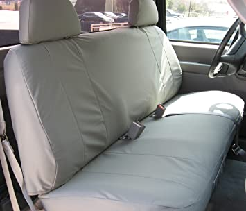 Peachy Durafit Seat Covers C972 X7 1995 2000 Chevy 1500 2500 Silverado Full Sized Work Truck Front Low Back Solid Bench With Adjustable Headrests Exact Inzonedesignstudio Interior Chair Design Inzonedesignstudiocom
