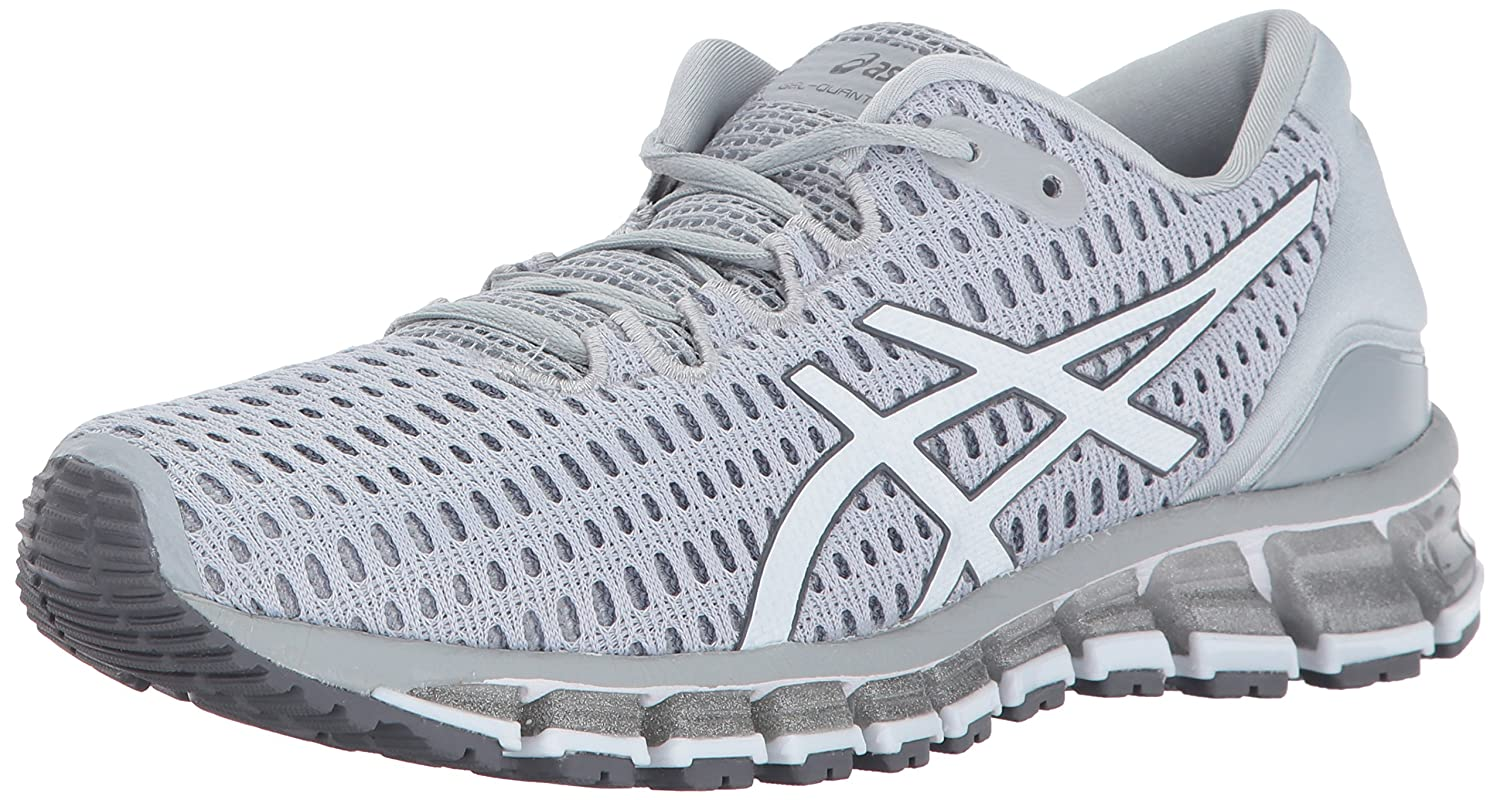 ASICS Women's Gel-Quantum 360 Shift Running Shoe B01NALMIT9 9 B(M) US|Glacier Grey/White/Carbon