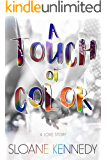 A Touch of Color (English Edition)