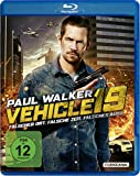 Vehicle 19 [Blu-ray]