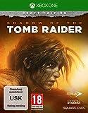 Shadow of the Tomb Raider - Croft Edition [inkl. Season Pass] - [Xbox One]