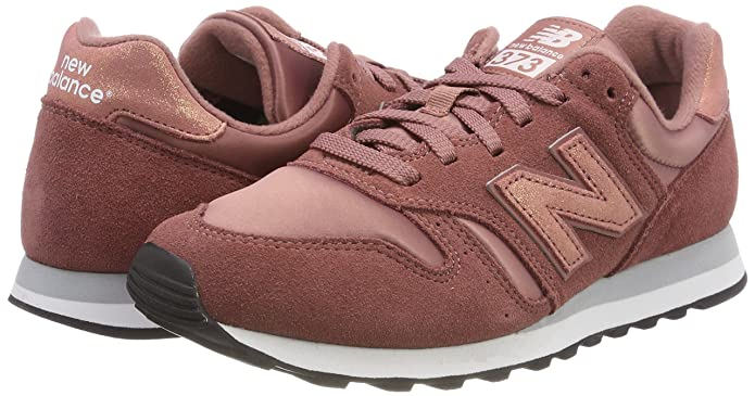 new product 212aa 69ec9 Amazon.com   New Balance Women s 373 Trainers   Fashion Sneakers