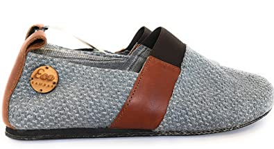 5b923ef44b75a Amazon.com | Eco Bambas Slip-On Shoes Made 100% Eco Friendly ...