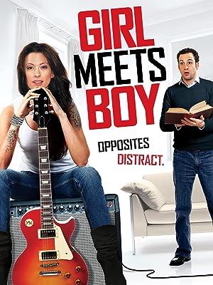 Amazon.co.jp: Girl Meets Boyを...