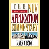 Haggai, Zechariah (The NIV Application Commentary Book 9)