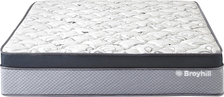 Broyhill Coventry Cooling Gel Memory Foam Hybrid