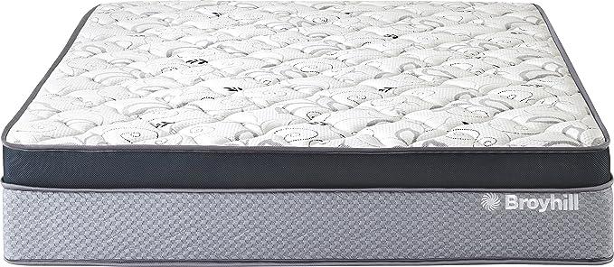 Amazon.com: Broyhill Coventry convencional cama colchón ...
