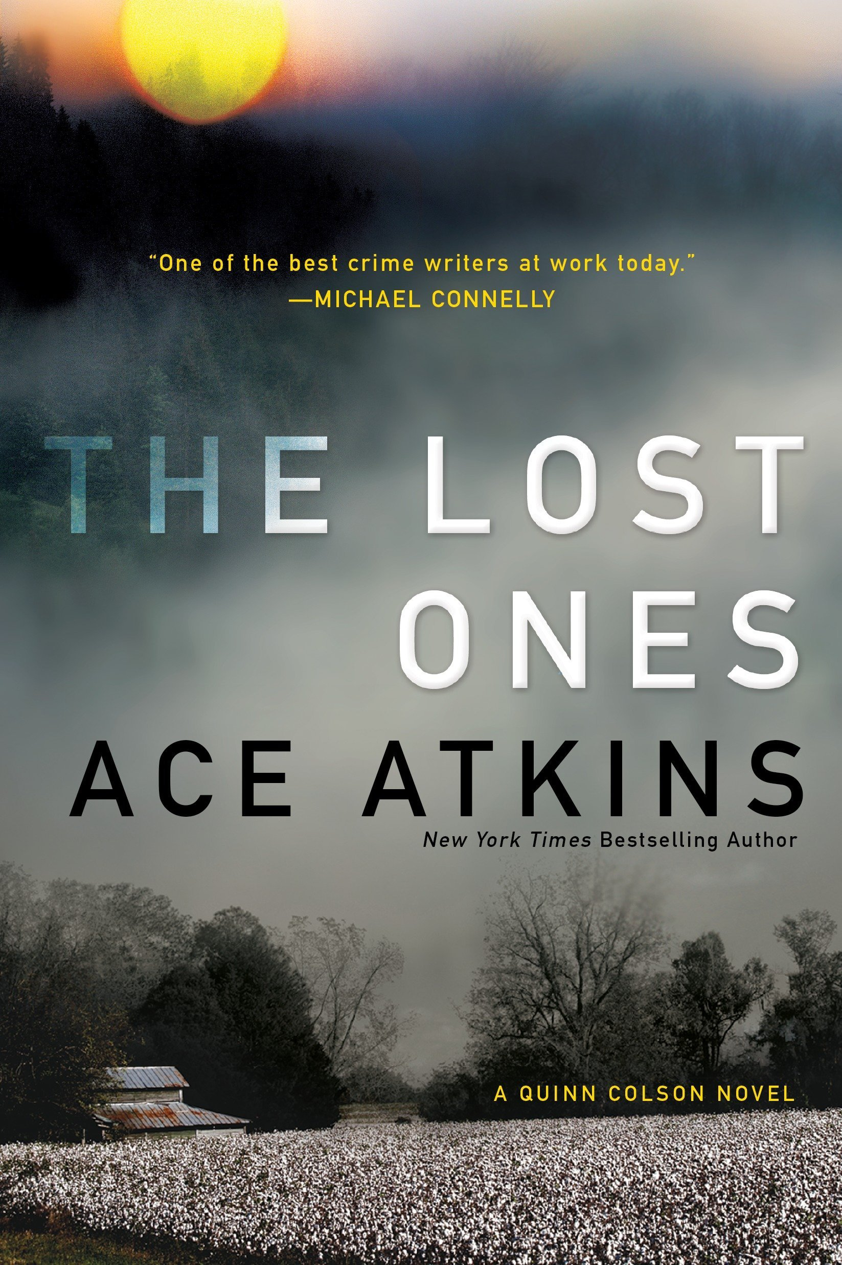 Amazon.com: The Lost Ones (A Quinn Colson Novel) (9780425258644): Ace Atkins:  Books
