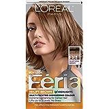L'Oréal Paris Feria Permanent Hair Color, B61 Downtown Brown (Hi-Lift Cool Brown)
