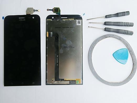 3 opinioni per DISPLAY TOUCH SCREEN LCD x ASUS ZENFONE 2 LASER ZE500 ZE500KL Z00ED VETRO+