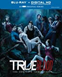 True Blood: Season 3 [Blu-ray]