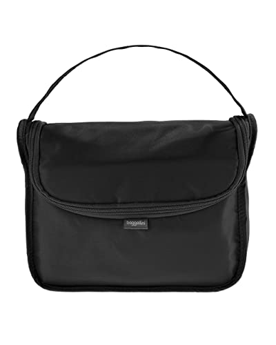 Amazon baggallini grooming bag hanging travel case suitcase baggallini grooming bag hanging travel case suitcase toiletry airline flight organizer freerunsca Image collections
