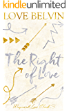 The Right of Love (Wayward Love Book 3)
