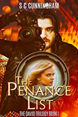 The Penance List (The David Trilogy Book 1) Kindle Edition