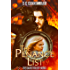 The Penance List (The David Trilogy Book 1)