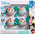 Disney Sweet Reveal Plush 4 Pack