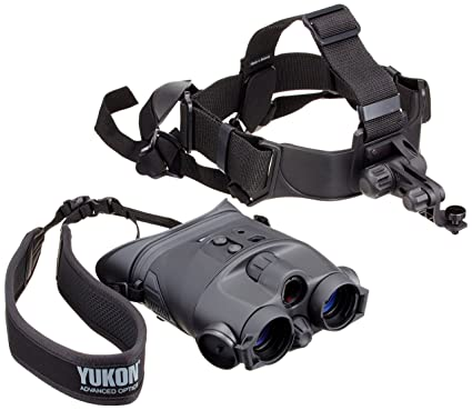 The Best Night Vision Goggles 4